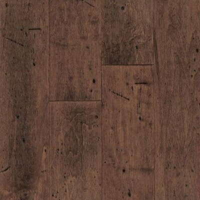 Bruce Flooring SAMPLE - American Originals™ Lock and Fold Engineered Maple in Liberty Brown