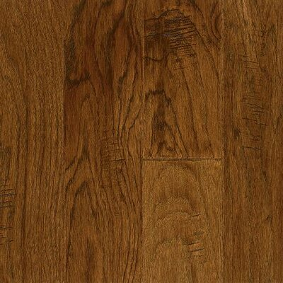 "Bruce Flooring Legacy Manor 5"" Engineered Hickory Flooring in Fall Canyon"