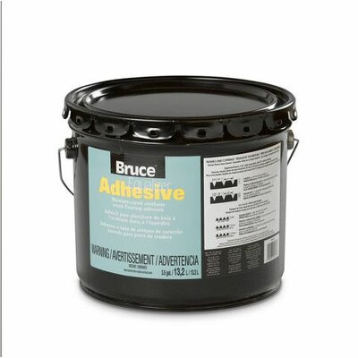 Bruce Flooring Equalizer™ Urethane Adhesive 3.5 Gallons (199.5 sq/ft Coverage)