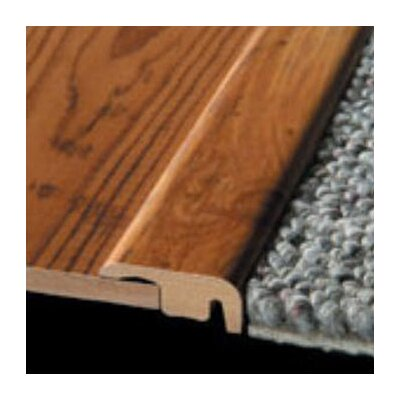 Laminate Baby Threshold in Chestnut