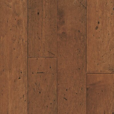 "Bruce Flooring American Originals 5"" Engineered Maple Flooring in Ponderosa"