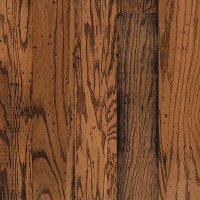 "Bruce Flooring American Originals 5"" Engineered Red Oak Flooring in Cimarron"
