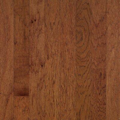 "Bruce Flooring Turlington American Exotics 3"" Engineered Hickory Flooring in Brandywine"