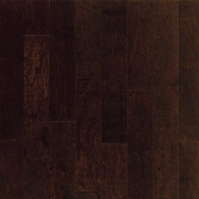 "Bruce Flooring Turlington American Exotics 3"" Engineered Cherry Flooring in Toasted Sesame"