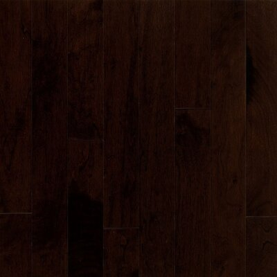 "Bruce Flooring Turlington 3"" Engineered Walnut Flooring in Cocoa Brown"