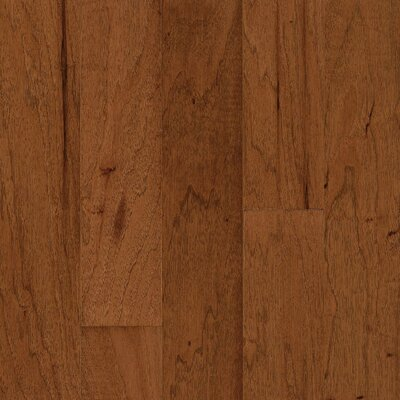 "Bruce Flooring Westchester 3-1/4"" Engineered Hickory Flooring in Brandywine"