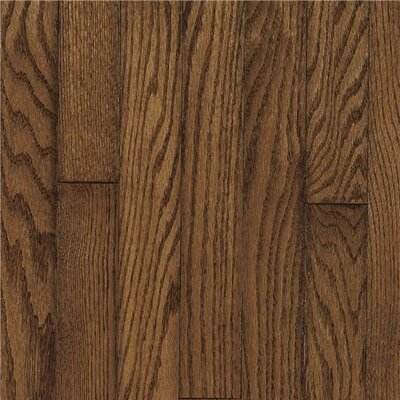 Robbins SAMPLE - Ascot Plank Solid Oak in Mink