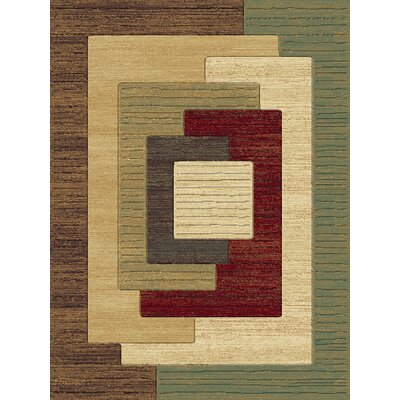 Shadows Osborn Multi Rug