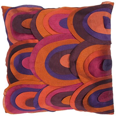 Jaipur Rugs Portabella Contemporary Poly Dupione Pillow