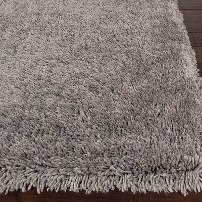 Jaipur Rugs Layla Gray Solid Rug