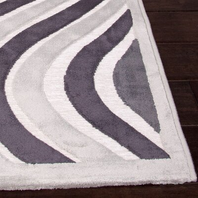 Jaipur Rugs Fables Gray/Ivory Rug