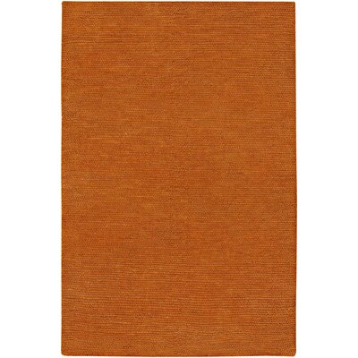 Jaipur Rugs Touchpoint Sun Orange Rug