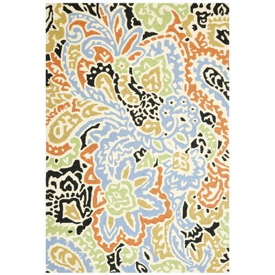 Barcelona Indoor/Outdoor Flores Cloud Rug