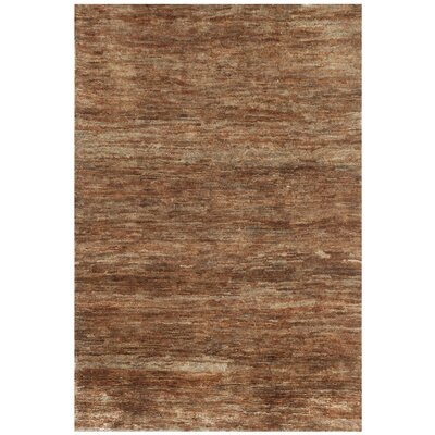 Caribbean Antigua Gray Brown Rug