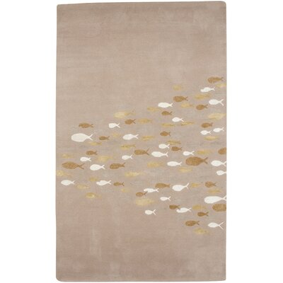 Coastal Living™ by Jaipur Rugs Antique White Rug