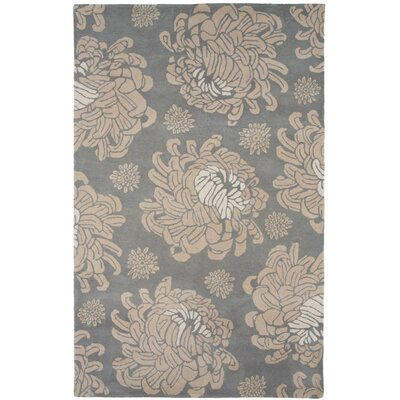 Traverse Gray Brown Rug