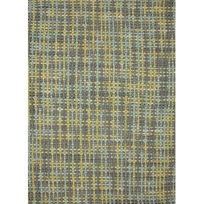 Cosmos Plus Meadow Blue Stripe Rug