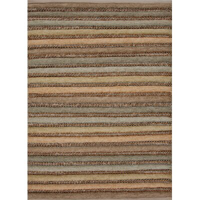 Cosmos Plus Whisper Stripe Rug