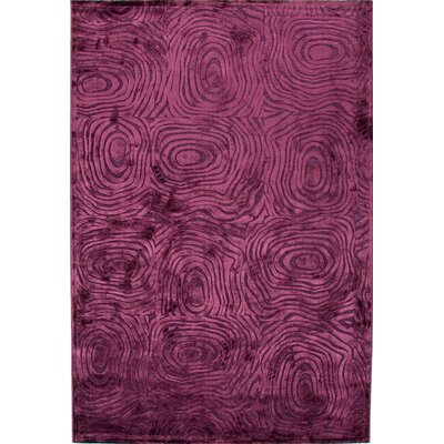 Jaipur Rugs Fables Pink/Purple Abstract Rug