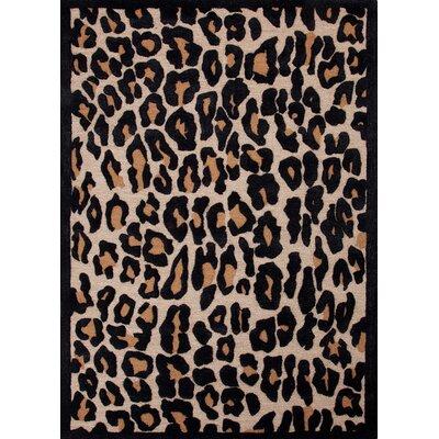 Gray Animal Print Rug Wayfair