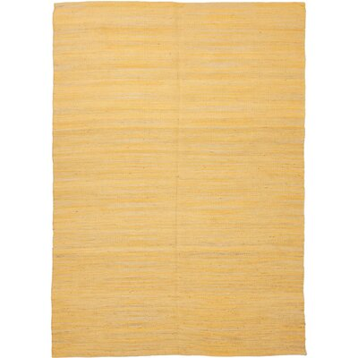 Jaipur Rugs Vista Gold Solid Rug