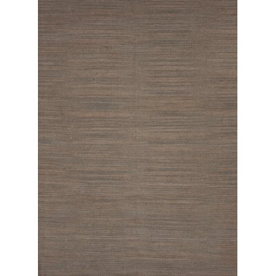 Jaipur Rugs Vista Gray Solid Rug