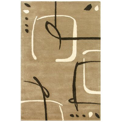 <strong>Jaipur Rugs</strong> Blue Scribble Down Dark Sand Rug