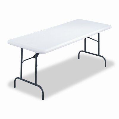 Alera® Rectangular Folding Table