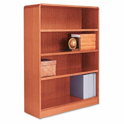 """Alera® Radius Corner 48"""" Bookcase"""