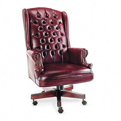 Alera® Wing High-Back Executive Chair