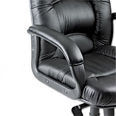 Alera® Nico High-Back Executive Chair