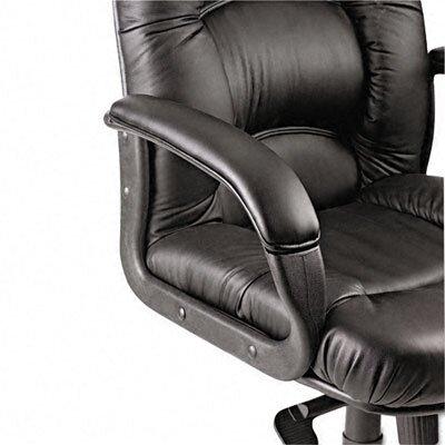 Alera® Nico Mid-Back Executive Chair