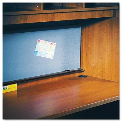 "Alera® 1' 2"" x 5' 3"" Bulletin Board"