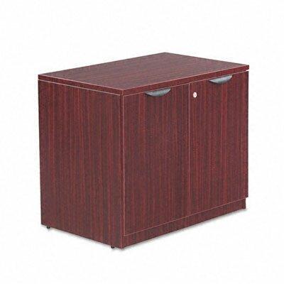 "Alera® Valencia Series 34"" Storage Cabinet"