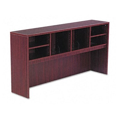 "Alera® Valencia Series 35"" H x 72"" W Desk Hutch"