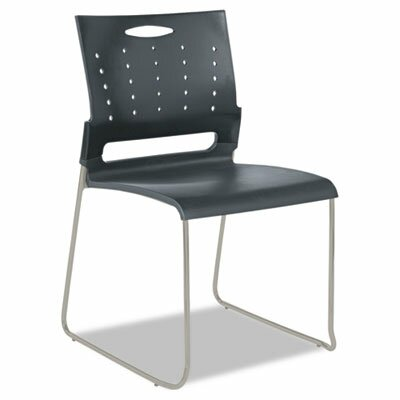 Alera® Continental Series Low-Back Stack Office Chair