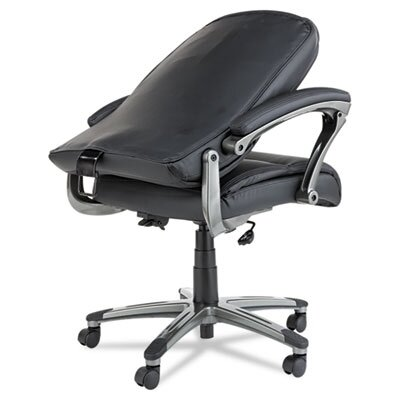 Alera® Toliz Series High-Back Swivel / Tilt Office Chair