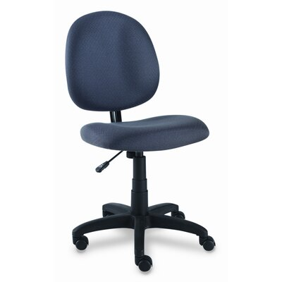Alera® Mid-Back Swivel Task Chair