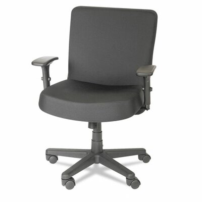 Alera® Plus XI Series Mid-Back Task Chair