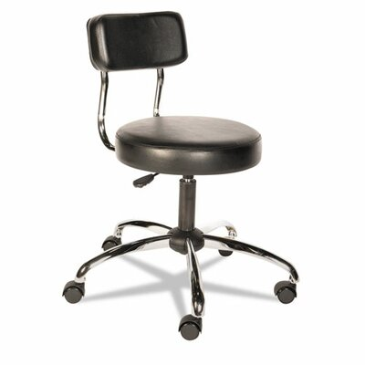 Alera® Plus HI Series Mid-Back Task Chair