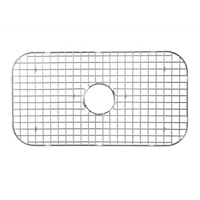 "Artisan Sinks 14""x 26"" Kitchen Sink Grid"