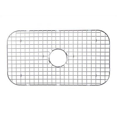 Artisan Sinks 26 X 14 Kitchen Sink Grid Reviews Wayfair