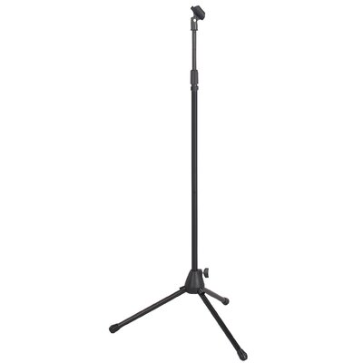 AmpliVox Sound Systems Floor Mic Stand