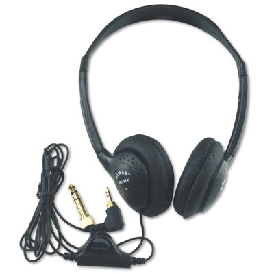 AmpliVox Sound Systems Headphones