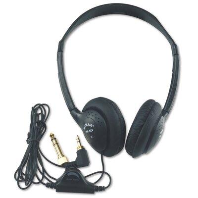 AmpliVox Sound Systems Headphones