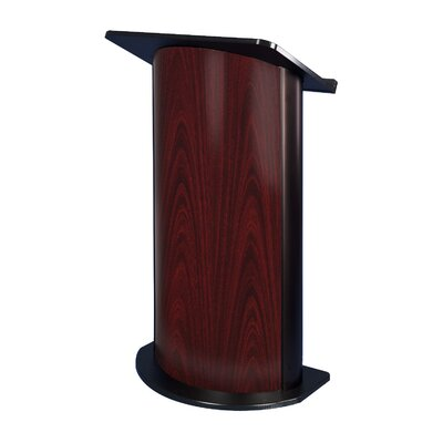 AmpliVox Sound Systems Jewel Full Podium