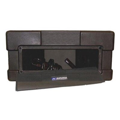 AmpliVox Sound Systems Wireless Roving Rostrum Podium PA