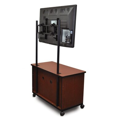 "AmpliVox Sound Systems 47"" TV Stand"