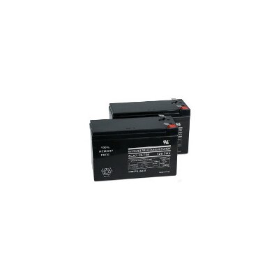 AmpliVox Sound Systems Battery Replacement