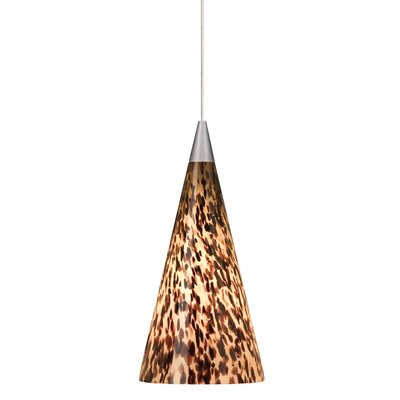 Tiella Taos 1 Light Pendant